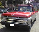1962 Ford F-100  for sale $10,000