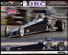 1999 fabrication specialties dragster  for sale $8,500