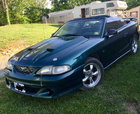 1994 Ford Mustang  for sale $6,000