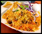 South Indian Restaurant in Bloomington | The Hyderabad US