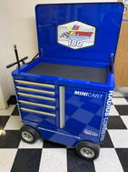 C TECH MINI CART  for sale $3,875