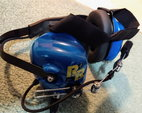 Racing Radio headset  for sale $50
