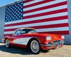 1960 CHEVROLET CORVETTE  for sale $49,999