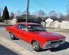 1966 Chevrolet Chevelle  for sale $65,900