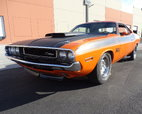 1970 Dodge Challenger  for sale $40,000