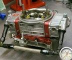 Quickfuel 850
