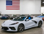 2020 Chevrolet Corvette 3LT  for sale $110,900