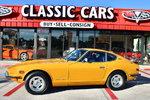 1971 Datsun 240Z / Series One