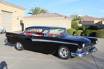 1957 ford fairlane pro tour ls1 ac sell trade