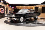 1968 Plymouth Road Runner Restomod