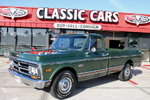 1969 GMC 1/2 Ton Pickup