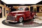 1949 Chevrolet 3100 5-Window Pickup Restomod