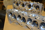 Alan Johnson Billet SBC Heads New