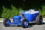 Custom V8 Hotrod!