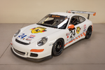 2009 GT3 CUP -Low hours - Tons of spares!