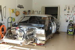 1972 Dodge Charger SE project