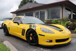 2013 Corvette Lingenfelter 670 Grand Sport