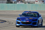 SpeedSource GrandAm ST Class Mazda RX-8 (SCCA, FARA, NASA, A