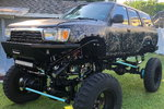 Toyota 4Runner 1994 Lifted Mud Truck