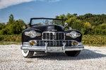 1945 Lincoln Continental