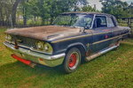 1963 Ford Galaxie 500 Rat Rod