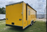 2022 Motorcycle Trailer 26FT