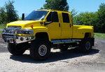 2006 Chevrolet Chevy