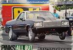 79 El Camino Drag Car