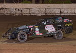IMCA Modified with Trailer Make Offer