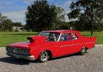 1964 Plymouth Belvedere Drag Car