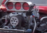 548 CI Blown Methanol Engine-100% complete