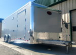 2020 Sundowner 24' Race Series Enclosed Car Hauler Trailer