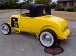1930 Roadster
