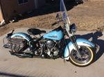 1950 Harley-Davidson Panhead