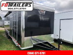 2019  32' PRO STOCK W/DRAGSTER LIFT 2 WINCHES A/C LOADED by
