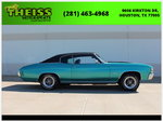 1971 Chevrolet Chevelle for sale
