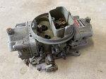 Holley Carburator