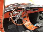 1957 Studebaker 2Door Wagon