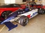 Formula Atlantic Ralt RT4