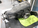 BMW e36 M3 custom race differential- 210 mm high hp 4:10 rat