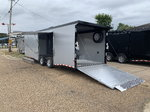 2019 SUNDOWNER TRAILERS 28FT BUMPER PULL RACE SERIES CAR HAU