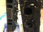 Big block Chevy 990 heads