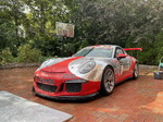 2014 Porsche 911.1