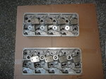 Boss 429 A/R heads and intake