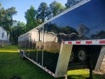 1998 Pace 44ft enclosed trailer