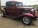 1932 Chevrolet 5 Window