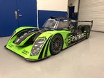 Elan Motorsports NP01-034