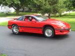 1991 Dodge Stealth prostreet