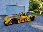 2012 Radical SR8 BEAUTIFUL Car