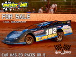 2017 Masterbilt Roller (23 race old)